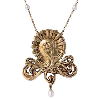 french-art-nouveau-pearl-gold-necklace-featuring-a-womans-head-2