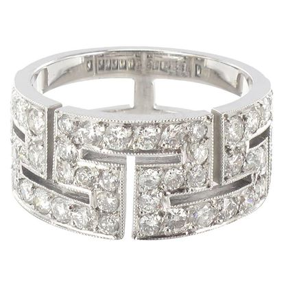 french-diamond-gold-band-ring-2