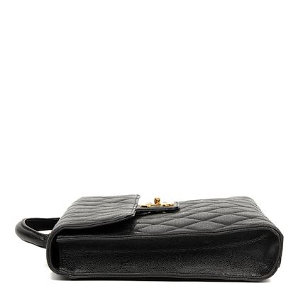 black-quilted-caviar-leather-jumbo-xl-classic-briefcase