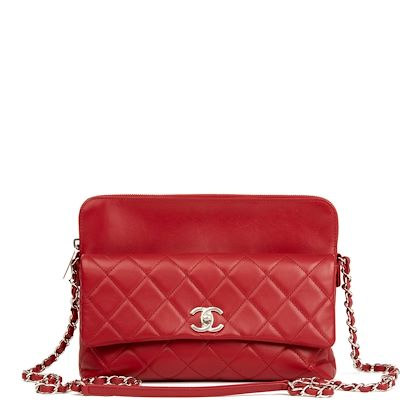 red-quilted-lambskin-classic-shoulder-bag