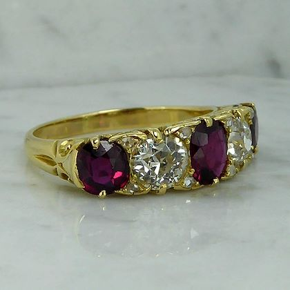 141-carat-ruby-old-european-cut-and-rose-cut-diamond-ring-circa-1910