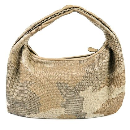 bottega-veneta-camo-large-hobo-bag-quilted-handbag-brown-beige-camoflauge-pre-owned-used
