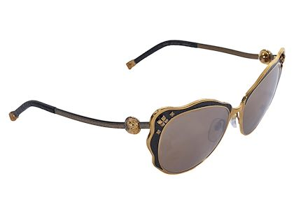 bronze-and-black-shamballa-lotus-1-cat-eye-sunglasses
