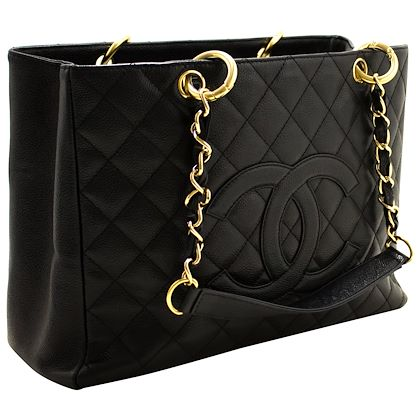 chanel-caviar-gst-13-grand-shopping-tote-chain-shoulder-bag-black-17