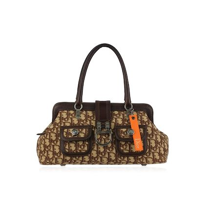 christian-dior-oblique-jacquard-tapestry-flight-satchel-bag
