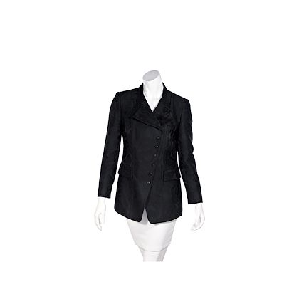 black-gucci-brocade-wool-blend-jacket