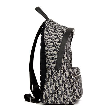 black-monogram-canvas-oblique-backpack