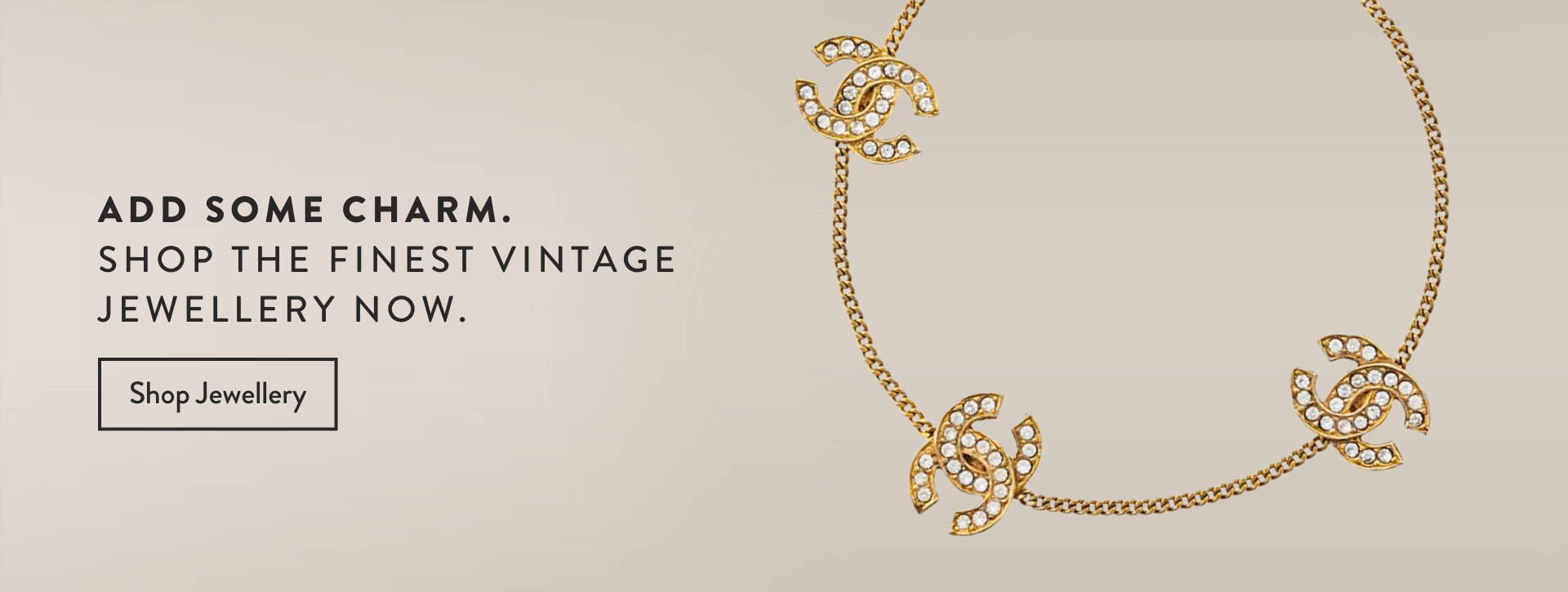 Open for Vintage Jewellery Collection