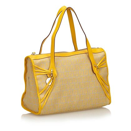 beige-and-yellow-fendi-zucchino-canvas-shoulder-bag