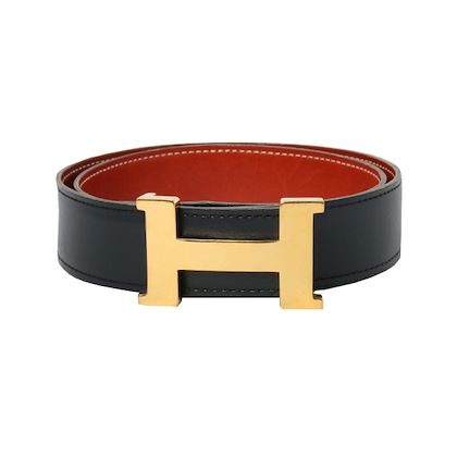 hermes-constance-belt-black-10