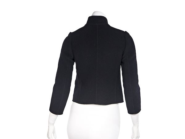 black-vintage-christian-dior-haute-couture-fw-1972-wool-jacket