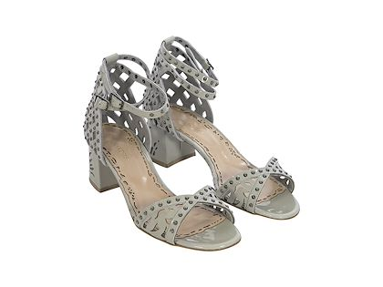grey-marchesa-kelly-patent-leather-embellished-sandals
