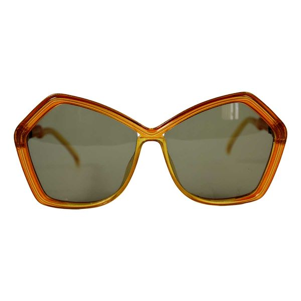 christian-dior-sunglasses-vintage-square-yellow-oversize-optyl-murray