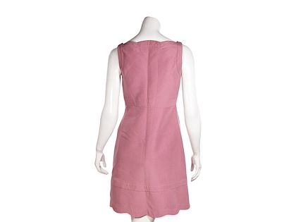 pink-valentino-scalloped-sheath-dress