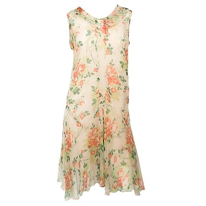 1920s-floral-printed-day-dress