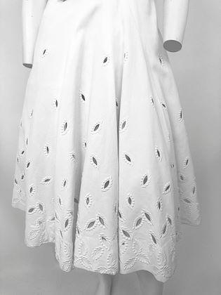 1950ss-white-pique-dress-with-matching-bolero