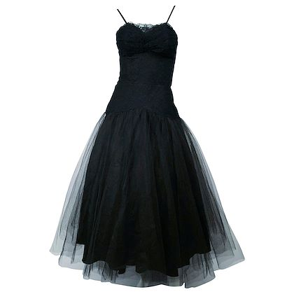 1950s-beaumelle-black-cocktail-dress