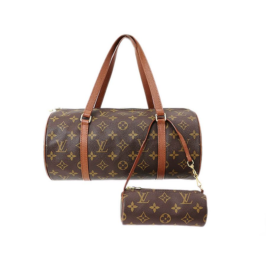 OFV Care Guide: Louis Vuitton Handbags