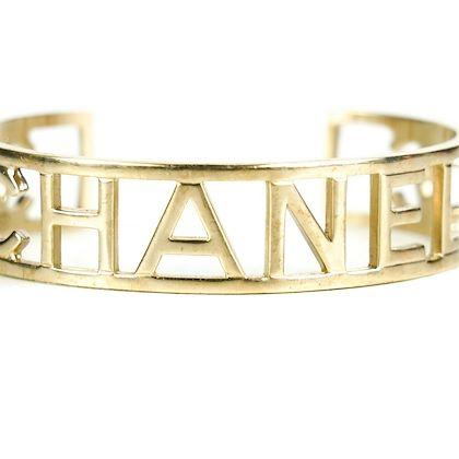 chanel-bracelet-gold-cutout-logo-cuff-2016-16s-pre-owned-used