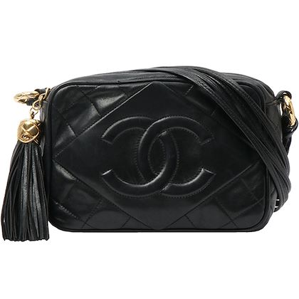 chanel-diamond-cc-mark-stitch-fringe-mini-shoulder-bag-black