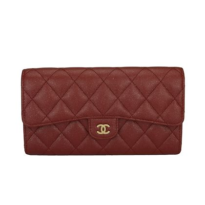 chanel-long-flap-wallet-burgundy-caviar-iridescent-brushed-gold-hardware-2018