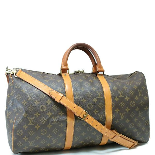 122f10c6cac Louis Vuitton Keepall bandoulière 50 Handbag