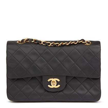 black-quilted-lambskin-vintage-small-classic-double-flap-bag-81