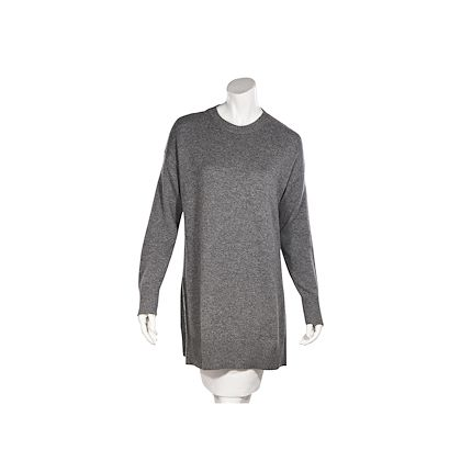 grey-christian-dior-cashmere-sweater