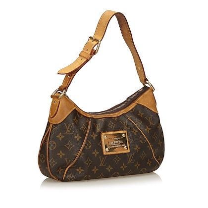 brown-louis-vuitton-monogram-thames-pm-bag