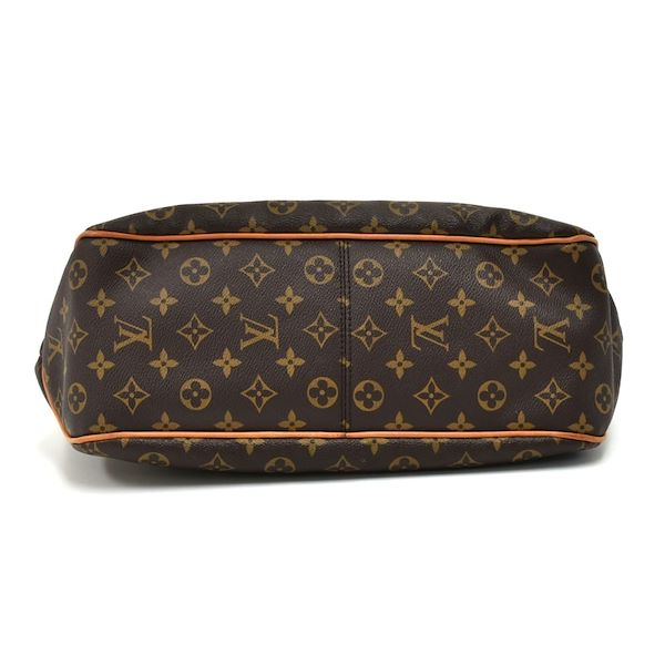 d9838ec913a Louis Vuitton Delightful PM Monogram Canvas Hobo Bag