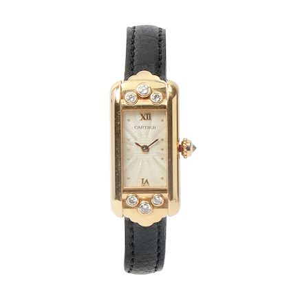 cartier-18k-diamond-tank-allongee-black