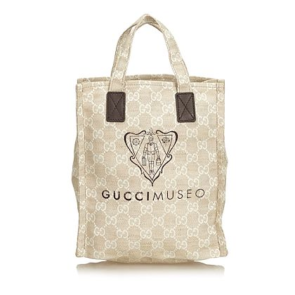beige-and-ivory-gucci-guccissima-museo-tote-bag