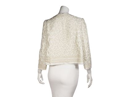 cream-oscar-de-la-renta-embroidered-summer-jacket
