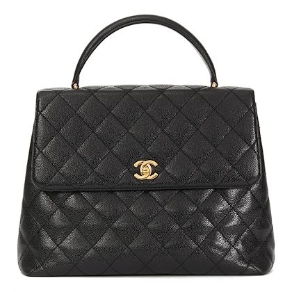 black-quilted-caviar-leather-timeless-kelly