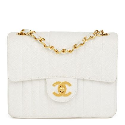 white-quilted-caviar-leather-vintage-mini-flap-bag