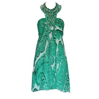 milly-new-york-cocktail-dress