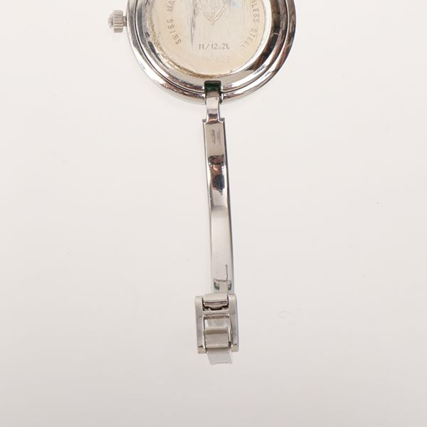 gucci-changeable-bezel-watch-11colorssilver