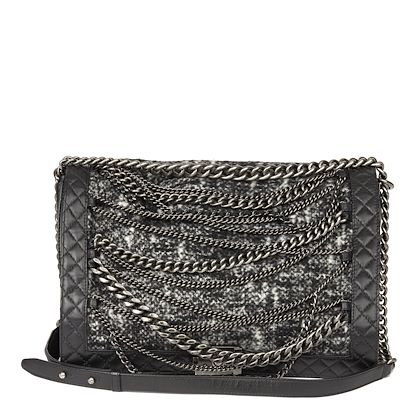 black-quilted-calfskin-leather-tweed-echained-xl-le-boy-reverso