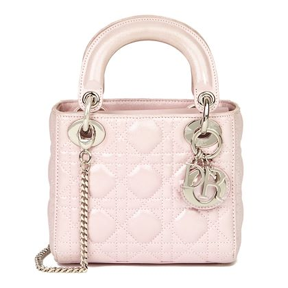 pink-quilted-metallic-calfskin-leather-mini-lady-dior