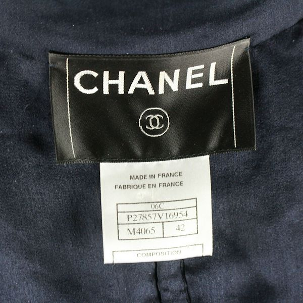 chanel-tweed-trim-jacket-blue-06c-shimmer-ribbon-us-10-42-pre-owned-used