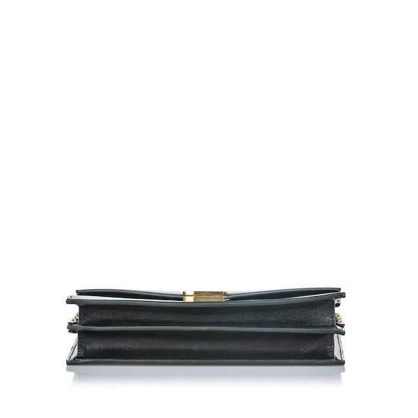 ysl-leather-marceau-chain-shoulder-bag