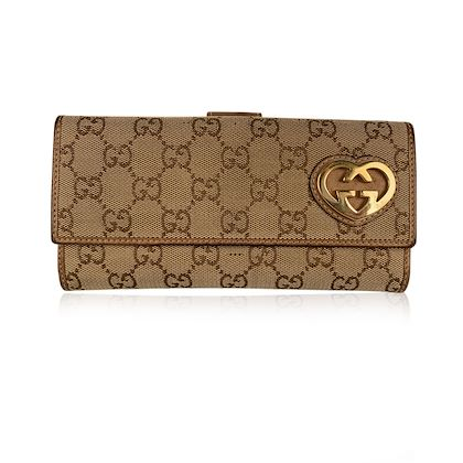 gucci-brown-canvas-monogram-long-heart-guccissima-wallet-card-holder