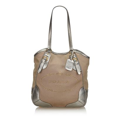 beige-and-silver-prada-canapa-canvas-tote-bag