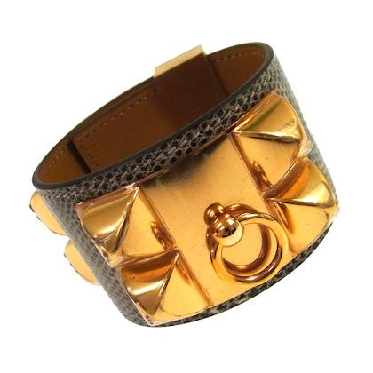 hermes-h-logos-collier-de-chien-bangle-lizard