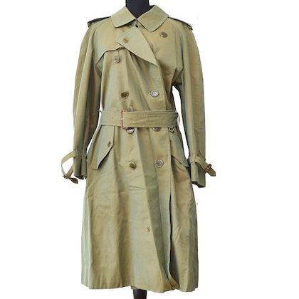 burberry-logos-long-sleeve-trench-coat-jacket-khaki