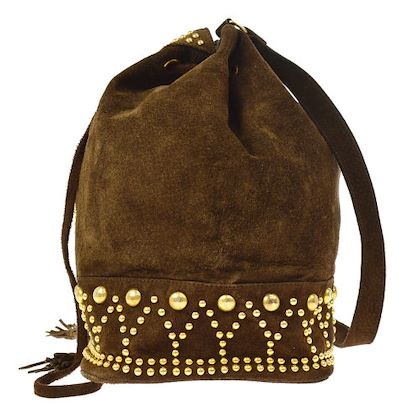 yves-saint-laurent-studs-drawstring-shoulder-bag-brown