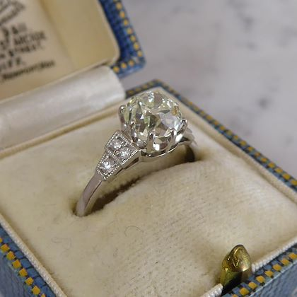 170-carat-old-european-cut-diamond-solitaire-ring-in-art-deco-style-setting