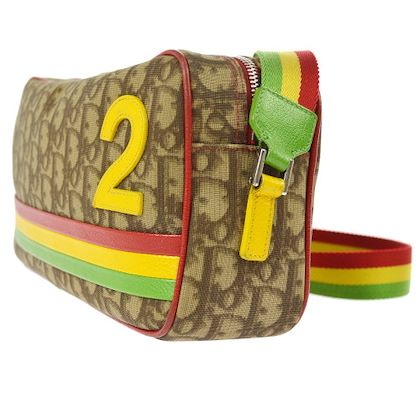 christian-dior-trotter-cross-body-shoulder-bag-brown-rasta-color