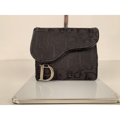 christian-dior-saddle-compact-wallet