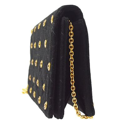 chanel-quilted-cc-studs-chain-shoulder-bag-black